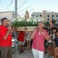 El passat vespre es va celebrar la tradicional processó marinera, com a cloenda a les festes de la Mare de Déu del Carme. Després de la missa, la imatge de […]
