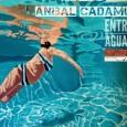 """A l'Espai d'Art Miquel Vives es pot visitar l'exposició """"Entre aguas"""" d'Aníbal Cadamuro del 5 al 25 d'agost, al carrer Carmelitas, nº5."""