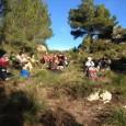 Una trentena de persones varen participar a la tradicional excursió per cremar el torró que cada any organitza el grup excursionista Camina Caminaràs per la segona festa de Nadal. Enguany, […]