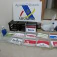 Els dos contrabandistes de tabac detinguts abans-d'ahir per l'Agència Tributària, tenien emmagatzemats uns mil quilos de producte, que els haurien permès elaborar 75.000 paquets amb un milió i mig de […]