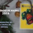 Aquesta és la felicitació de Nadal dels alumnes de l'Escola Municipal de Música i Dansa de Son Servera.