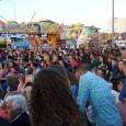 La segona jornada de la Feria de Primavera de Cala Millor, va estar molt animada i marcada per la suspensió de l'actuació del grup extemeny La Encina, després de la […]