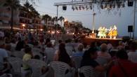 Ahir vespre a Cala Millor, amb motiu de les festes patronals de la Mare de Déu dels Àngels, es varen celebrar unaseried'actes per celebrar la patrona. Van començar amb un...