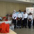 La noves dependències de cuina de l'IES Puig deSaFont, vanren acollir el passat dia 28 d'abril, l'eliminatòria autonòmica de la competició culinària de Formació Professional, en aquest cas en la […]