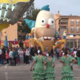 Ahir vespre es va donar el sus a la sexta edició de la Fira de sa Primavera de Cala Millor. La festa es perllongarà fins diumenge amb atraccions, actuacions musicals […]