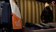 Aquest dissabte s'hacelebratel primer mercadet de l'estucatge del comerçserverí. Un acte marcat per les baixes temperatures,peròtot iaixíels comerciants participants s'alegren de la participacióen laprimera edició.