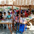 Aquest passat dijous, celebració del dia de Sant Jordi, centenars d'escolars del municipi s'acostaren al fironet del llibre, que com cada any organitza la Regidoria de Cultura. A l'Església Nova […]