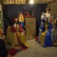 Aquestes són les imatges delfironetde Nadal que TVServerinavosva oferir en directe el passat dissabte dia 21.