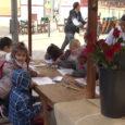 Cada dia 23, festivitat de Sant Jordi,éscommemorael dia del llibre i a Son Servera,escelebra elfironet, onhiestan present, llibres i roses. Enguany coincidint ambperíodede vacances escolar,tambéhi ha hagut activitats i tallers […]