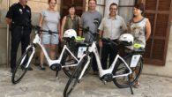 L'Ajuntament de Son Servera, ha informat que ha incorporat dues bicicletes elèctriques al seu parc mòbil. El Departament de Medi Ambient, responsable de la compra, referma així el seu compromís […]
