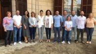La presidenta del Consell de Mallorca, Catalina Cladera es va desplaçar ahir a Son Servera, a on ha mantingut una reunió de feina amb la batlessa i altres membres de […]