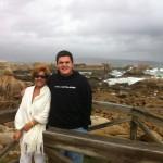 José Tomás i la seva mare