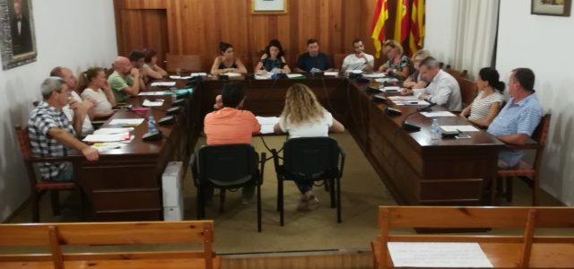 A aquesta entrevista de Cala Millor 7 i TV Serverina, el portaveu del partit popular Jaume Servera, fa balanç de la sessió ordinària de ple, celebrada el passat mes de […]