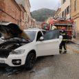 Al voltant de la 12.30 hores, s'ha incendiat un vehicle BMW, al carrer Mar de Son Servera, el vehicle vènia del camp de futbol i circulava amb adreça al nucli […]
