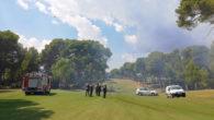 Després de 14 dies, s'ha produït el segon incendi al camp de golf de la Costa dels pins, a pocs metres de primer incendi, que es va donar el passat […]