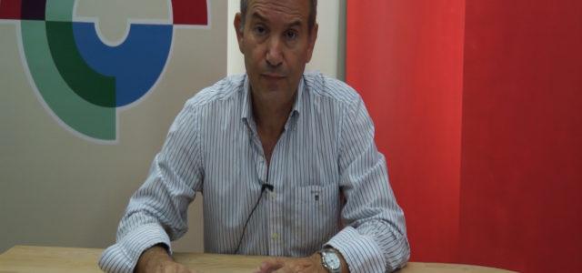 A continuació podeuveure unes declaracions que va fer el portaveu del Partit Popular a Son Servera, Jaume Servera, a l'emissió d'ahir a TVServerina.