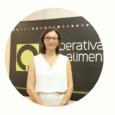 Aquestaésl'entrevistaquemanteníem, amb la presidenta de les CooperativesAgró-alimentàries de les Illes Balears, Jerònia Bonafè.