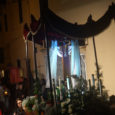 A continuació podeu veure les imatges corresponents a la Processo del Dijous Sant d'enguany.