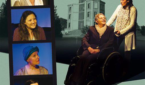 Aquest diumenge 24 de setembre a les 19 h al Teatre La Unió es representarà l'obraLa maternitat d'Elna.Interpretada per Mercè Rojals, Xesca Forteza, Xesca Gàndara, Maggi Adrover, Francisca Pocoví, Xisca […]