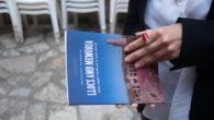 Els companys de la revista Ala Est, presentaren ahir, dins dels actes de la setmana de Sant Jordi, un llibre que recull 8 reportatge entranyables editats per la Revista als […]