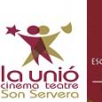 La setmana del 16 al 19 de setembre, la Regidoria de Cultura de l'Ajuntament de Son Servera, obri el termini de preinscripció per als tallers de teatre municipal 2014/2015 del […]