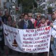Avui mati a l'avinguda Joan Servera Camps un grup de persones s'han manifestat en protesta de la pujada del 0,25% de les pensions que ha aplicat enguany el Govern Central […]