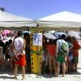 El passat dimecres 23 de juliol es va dur a terme la primera de les campanyes socioeducatives que l'empresa adjudicatària del servei de vigilància i socorrisme a les platges -Marsave […]