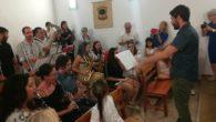 El passat dijous 20 de setembre es va aprovar, per unanimitat, al plenari d'aquest mes, l'atorgament de la Medalla d'Or de la Vila a la Banda de Música Local de […]