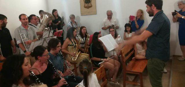 El partit popular de Son Servera, ha criticat a l'equip de govern per la decisió d'entregar la distinció d'or a la Banda de Música, durant el passat concert de Halloween […]