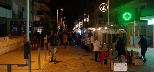Aquest passat dissabte es va celebrar el mercadet de Nadal de Cala Millor, que com ve sent habitual va està animat per la Banda de Música Local. A continuació podeu […]