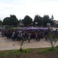 L'Institut de secundària del Puig de Sa Font, va celebrar ahir un minut de silenci per les víctimes de la violència de gènere, especialment per l'alumne Victòria Sard. L'Acte es […]
