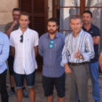 El passat dimecres dia 12, es va celebrar davant l'Ajuntament un minut de silenci, convocat per La Federació Espanyola de Municipis i Províncies, al complir-seel 20 aniversari de l'assassinat, per […]
