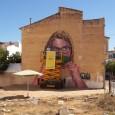 L'artista serverí Sandro Thomàs, Sath, aquests dies està acabant el gran mural, que pinta a la paret de la galeria d'art Can Dinsky, del projecte Som-riu i que s'inaugurarà dijous […]