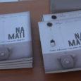 Ahir vespre, al carrerdestren, a les portes del teatre La Unió, Na Marga Serrano, va presentar el seu llibre, Na Mati, tantes il·lusions com pors elegides. El llibre va ser […]