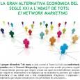 L'Ajuntament de Son Servera ha organitzat per al proper divendres 7 de març una conferència gratuïta sobre els nous models de venda que proporciona Network Marqueting. Aquesta conferència estarà adreçada […]