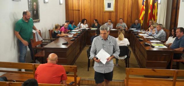 Sessió Plenària de dia 21 de setembre de 2017: Aprovació entre el conveni de col·laboració entre el Consell de Mallorca i l'Ajuntament de Son Servera, per la instal·lació i/o adequació […]