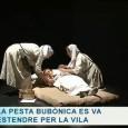 El programa La Mirada d'IB3 va emetre un reportatge de l'obra de teatre sobre la pesta de 1820, que s'estrenarà avui vespre al Teatre La Unió. A continuació, podeu veure […]