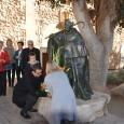 Avui, dia 1 de febrer, festivitat de Sant Ignasi d'Antioquia, s'ha celebrat una missa solemne per commemorar el final de la pesta de 1820. En aquesta celebració, es canta l'Himne […]
