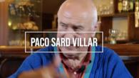 Aquesta és l'entrevista que feren aPacoSard Villar, dins el programa entrevistes de bell nou.
