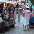 La cercavila va donar al sus a les festes del turista 2016 que aquest cap de setmana celebrar els actes més populars. Divendres vespre serà el torn de la música […]