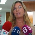 Amb la presencia de la consellera de Sanitat, Patrícia Gómez, avui mati, s'ha inaugurat el remodelat i ampliat Centre de Salut de Cala Millor.