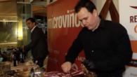 """El Restaurant, canAureliova celebrar la IV edició de la nit depinxos""""L'art de menjar de dret"""", que com ve sent habitual, cada inici de temporada turística, celebra al local de la […]"""