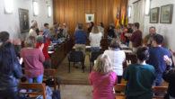 El passat dilluns el ple de la corporació municipal, va acceptar, per unanimitat, la renuncia com a Regidora de MariaArenas, que estava al davant de la Regidoria de Cultura i […]