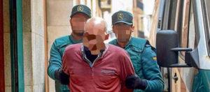 Policia local arrestat