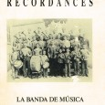 """El llibre """"Recordances"""", de Magdalena Ordinas Febrer, que recull la història de la Banda de Música de Son Servera, des de 1882 a 1990, ha estat premiat amb el """"Baltasar […]"""