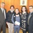 """L'Associació de Fibromialgia d'Inca i comarques ha estat la guanyadora del premi """"Metge Joan Lliteres"""" 2014. Amb aquesta distinció, dotada de mil euros, l'Ajuntament de Son Servera premia a les […]"""