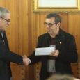 La Fundació Banc de Sang i teixits de les Illes Balears, va rebre ahir el premi Metge Joan lliteres 2018. La Fundació va voler unir-se també a l'ofrena floral i […]