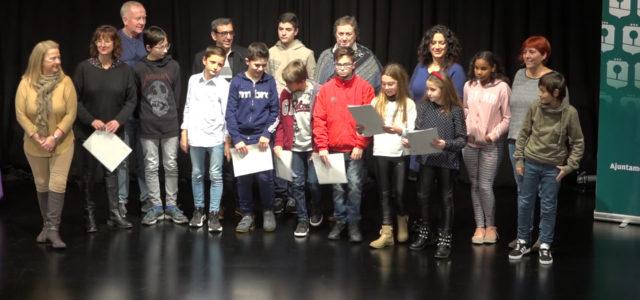 Els joves alumnes dels centres educatius del poble, reberen el passat 1 de febrer, el premis d'auques i poesia, amb latemàticade la pesta de 1820, que cada any, organitza l'Ajuntament […]