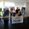 A Continuació podeu veure la presentació de la prova esportiva que es realitzarà aquest diumenge a Cala Millor: