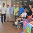 Després d'uns anys sense que en la piscina del Poliesportiu se celebrés la jornada del Mulla't aquest diumenge tornarà a albergar la tradicional jornada a favor de l'Associació Balear d'Esclerosi […]